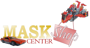 MASK Center Shop